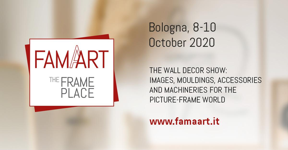 FamaArt 2020